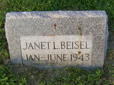 Janet L. Beisel