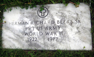 Herman Richard Beers, Sr.