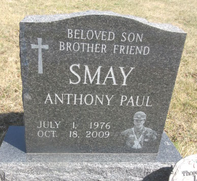 Anthony Paul Smay
